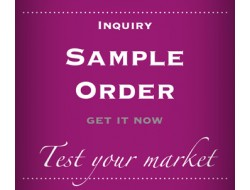 Sample Order