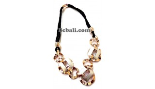 Bali Fashion Necklace Roupe New Designs 2015