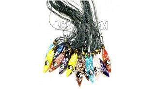 resin surf board pendant necklace for men wholesale price 500 pieces