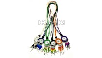 fashion beads necklaces pendant dream catcher
