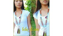 bali fashion necklaces mala beads handmade jewelry