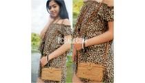 small purse bags full hand woven rattan strap handmade bali