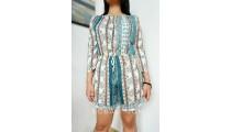 short pant bali clothing fashion fabric printing rayon