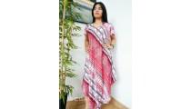 women fashion long sundress bali clothes style printing