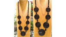 necklaces-beads-circle-spiral-design-new-black-color