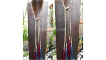 singgle-strand-2color-long-tassels-wood-necklaces-scarves-design