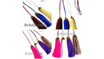 fashion necklaces tassels beads small 75 pieces wholesale free shipping include
