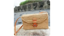 women sling bags casual design full handmade natural