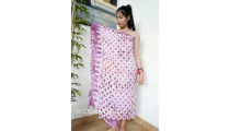 rayon batik sarongs hand stamp beach clothes bali handmade