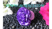 Clothes Flower Rings Fashion