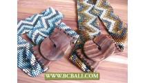 Fashion Belt Bead From Bali