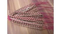 genuine leather hemp bracelets braids friendship handmade