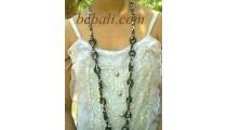 Women Long Beading Necklace