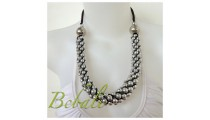 Fashion Necklaces Chokers Beaded