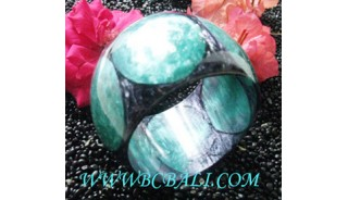 Resin Fashion Bangle Ladies