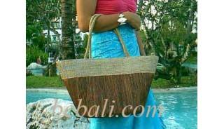 Beach Bags Straw