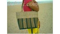 Beach Bags Natural