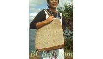 Beach Bags Sisal