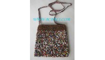 Bead Purses Bags Passport