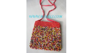 Beads Wallet For Ladies
