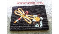 Beads Wallet For Women
