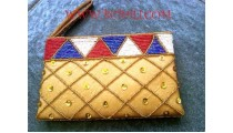 Beads Wallets