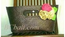 Pandanus Handbags Flowers