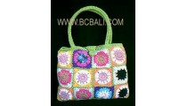 Handbags Full Handmade Embroirdery