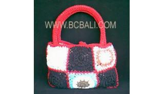 Ladies Embroidery Indonesia