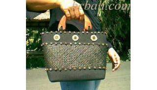 Pandanus Leadies Handbags Beads
