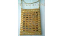 Pasport Beads Shell