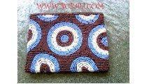 Purses From Beads