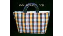 Shopping Bags Woven