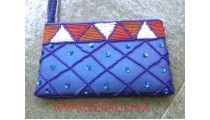 Wholesale Bead Purse Wallet
