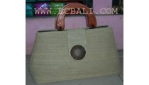 Woman Fashion Straw Bags