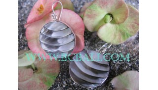 Silver Earrings Exporter Indonesia