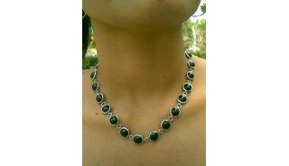 Silver Necklaces 925