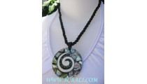 Nautilus Unique Necklaces Choker