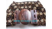 Coconut Organic Belt