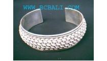 String Silver 925