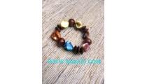 Sea Shell Bracelets Beads