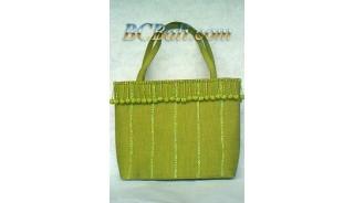 Beads Handbags Casual