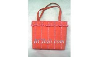 Bali Beads Handbags