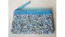Full Beads Purses Wallet