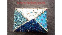 Bali Beaded Purses Wallets Coin