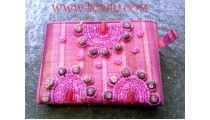 Beads Wallet Purses