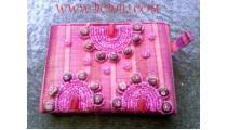 Beads Wallet Purses