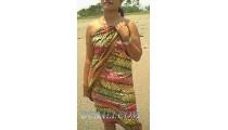 Rayon Batik