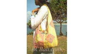 School Handbags Emboirdery