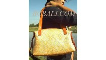 Travel Handbags Leather